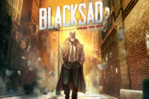 Вышла игра Blacksad: Under the Skin