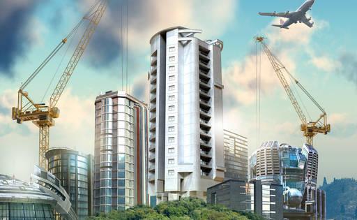 Cities: Skylines - Обзор Cities Skylines