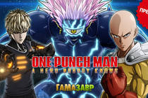 ONE PUNCH MAN: A HERO NOBODY KNOWS - открыт предзаказ