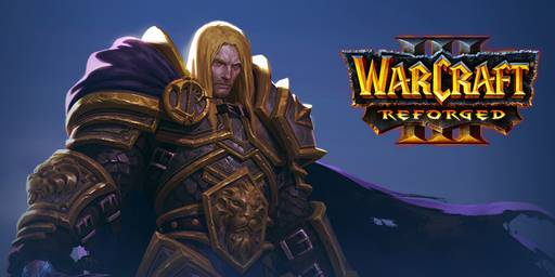 Новости - Warcraft III: Reforged  — релиз, полный скандалов