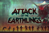 Обзор Attack of the Earthlings