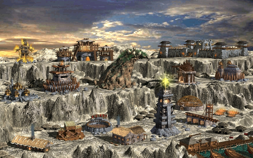 Герои меча и магии IV: Вихри войны - Heroes of Might & Magic IV: Иллюзия выбора. Часть II
