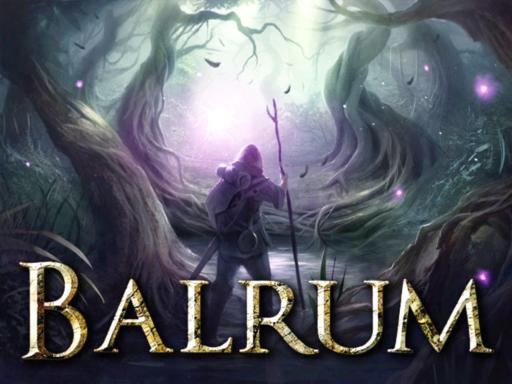 Обо всем - Balrum - прохождение, часть 4