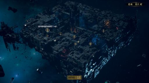 Обо всем - Insomnia: The Ark – интересная игра, тонущая в море багов.