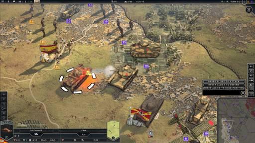 Обо всем - Panzer Corps 2. Гражданская война в Испании. Дневники разработчиков