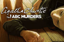 Agatha Christie - The ABC Murders. Разнообразные усы Эркюля Пуаро