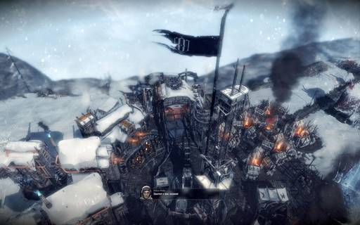 Frostpunk - Обзор Frostpunk: On the Edge