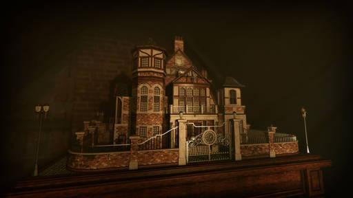 The Room - Мистическая головоломка The Room 4: Old Sins выйдет в Steam 11 февраля