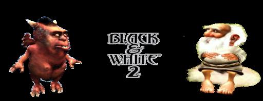 Black & White 2 - Black & White 2 - прохождение, часть 2