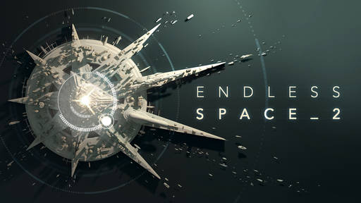 Endless Space - Обзор Endless Space 2
