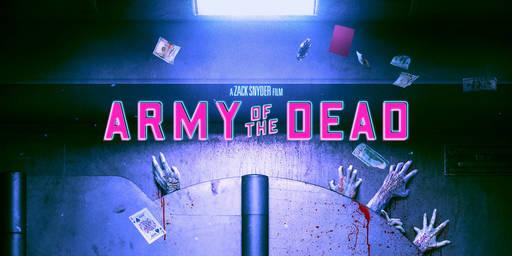 Про кино - Армия мертвецов — фильм, где нет армии мертвецов...