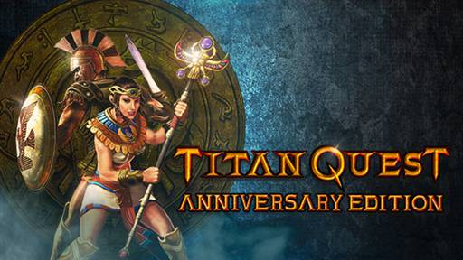 Цифровая дистрибуция - Немного подарков! Titan Quest: Anniversary Edition, Jagged Alliance: Gold Edition, Speed Brawl и Tharsis раздаются в Steam и EGS