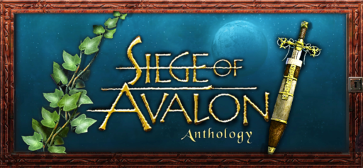 Осада Авалона - Siege of Avalon - прохождение, глава 4