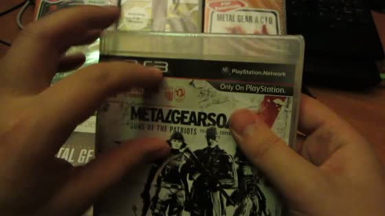 Big Boss v1 (Metal Gear Solid V - Ground Zeroes) скачать