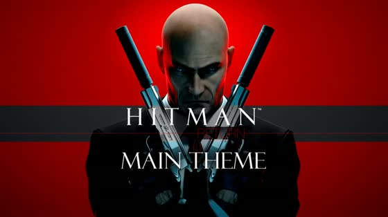 "OST ""Hitman 6"" Soundtrack — Main Theme"