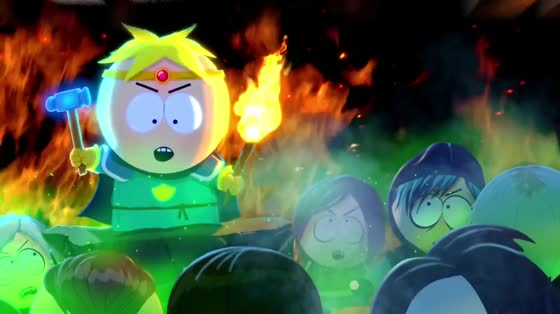 У South Park: Stick of Truth может появиться сиквел