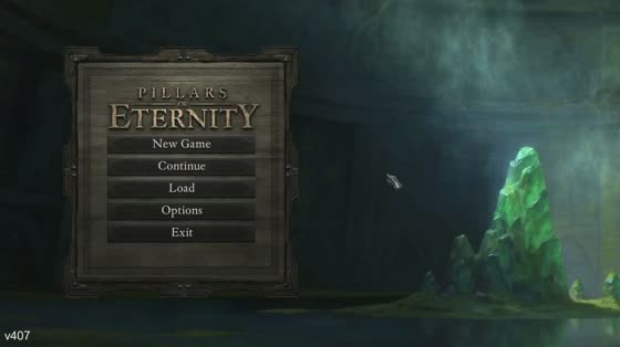 Pillars of Eternity Gameplay 01/15/15 с Джошем Сойером