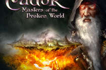 Поддержите Eador. Masters of the Broken World в Steam Greenlight