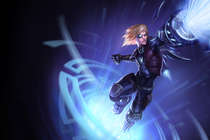 Ezreal guide. Time for a true display of skill!