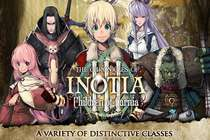 Inotia 3:Children of Carnia