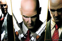 Square Enix выпустят Hitman: HD Collection