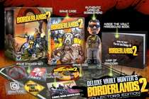 Фото-обзор Borderlands 2 Collector's Edition для PS3