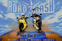 Обзор Road Rash 3: Tour De Force на Sega MegaDrive