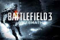 Battlefield 3: Aftermath - Exclusive Detail