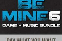 Be Mine 6 Games + Music