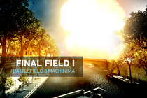 Final Field I | Battlefield 3 Machinima