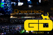 Турнир |  DreamHack Dota2 Invitational.