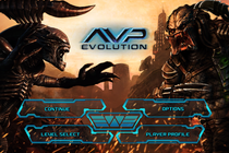 Игры для iPad. Обзор AVP Evolution.