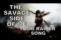 Miracle of Sound - The Savage Side of Me (Tomb Raider)