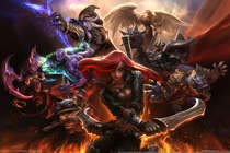 Дневник Miss GAMER 3. Турнир по League of Legends. Итоги