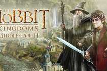 The Hobbit: Kingdoms of Middle-earth!  Битва за Средиземье!