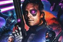 Превью FAR CRY 3 BLOOD DRAGON