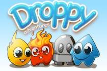 Анонс Droppy: Adventures