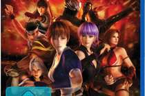 Dead Or Alive 5 Plus обзор
