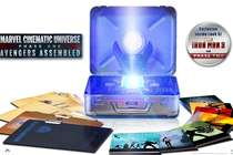 Фотообзор Marvel Cinematic Universe: Phase One - Avengers Assembled Limited Edition