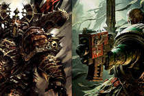 Warhammer 40000 - Eternal Crusade