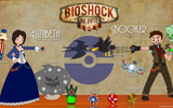 Bioshock_infinite_meets_pokemon_by_inkomingvirus-d6084vr_2