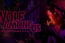 Трейлер The Wolf Among Us