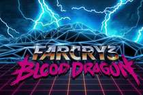Создавая миры: Far Cry 3 Blood Dragon