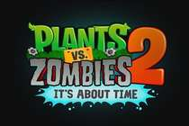 Plants vs. Zombies 2: It's About Time в русском app store