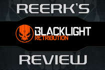 Обзор Blacklight: Retribution от Reerk