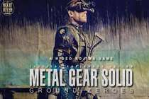 Metal Gear Solid V: Ground Zeroes Premium Package