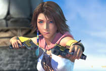 Final Fantasy X/X-2 HD Remaster  - в Марте релиз на PlayStation 3