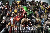 Мужики! В трико! Обзор Injustice Gods Among Us Ultimate Edition