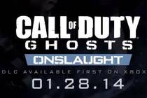 «Live Action» трейлер Call of Duty: Ghosts — Onslaught