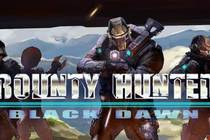 Клон Borderlands на андроид - Bounty Hunter: Black Dawn обзор.